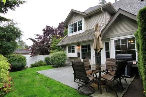 Townhouse for sale at 23085 118 Ave Unit 63 Maple Ridge British Columbia - MLS: R2465235