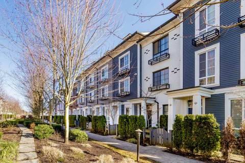 Townhouse for sale at 2423 Avon Pl Unit 63 Port Coquitlam British Columbia - MLS: R2350394