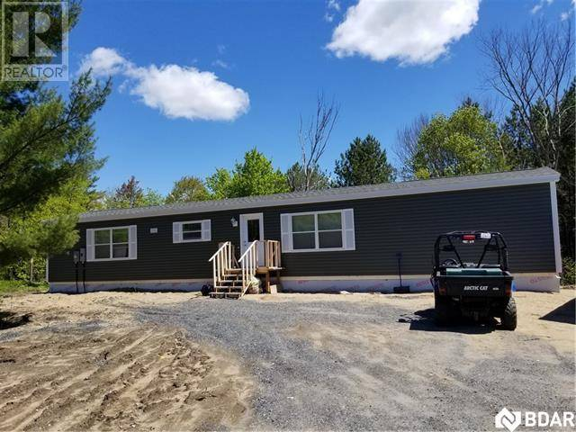 House for sale at 32 Bunny Tr Unit 63, Mcdougall Ontario - MLS: 30702922