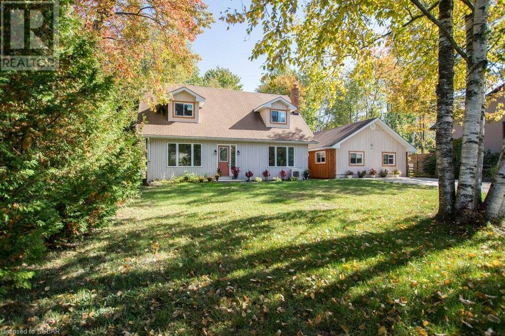 House for sale at 63 42nd St South Wasaga Beach Ontario - MLS: 226796