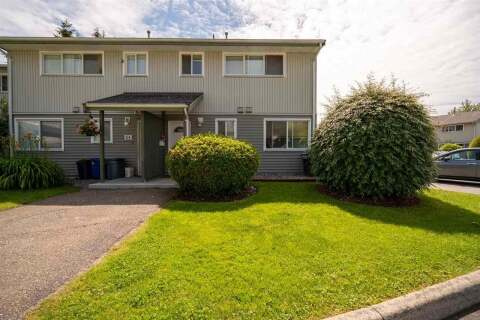 Townhouse for sale at 45185 Wolfe Rd Unit 63 Chilliwack British Columbia - MLS: R2468862