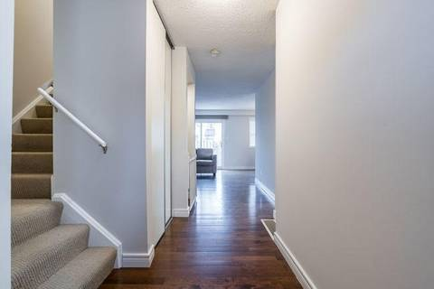Condo for sale at 5610 Montevideo Rd Unit 63 Mississauga Ontario - MLS: W4733803