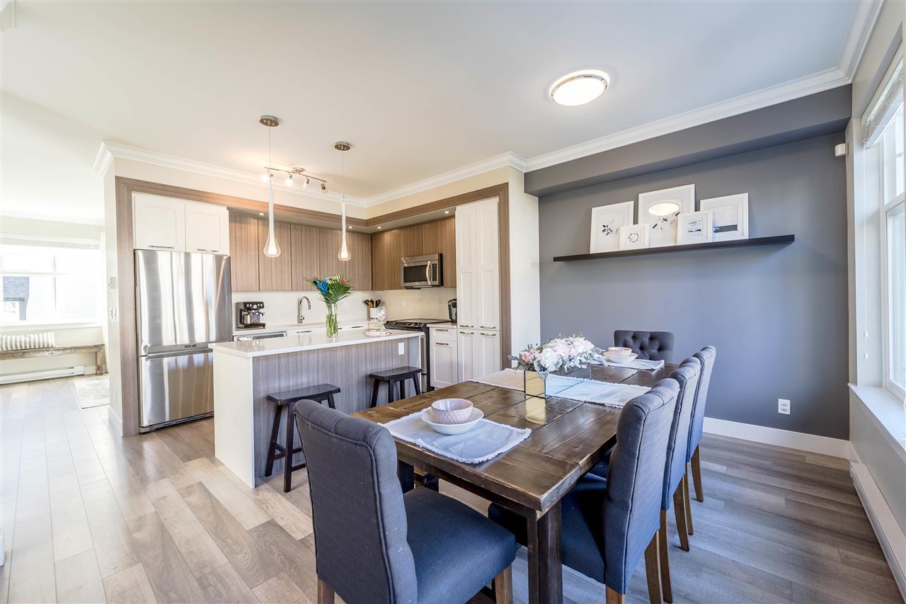 Sold: 63 - 6350 142 Street, Surrey, BC