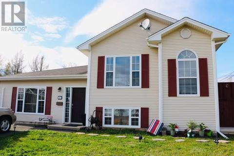 Townhouse for sale at 63 Devarenne  Dieppe New Brunswick - MLS: M122466