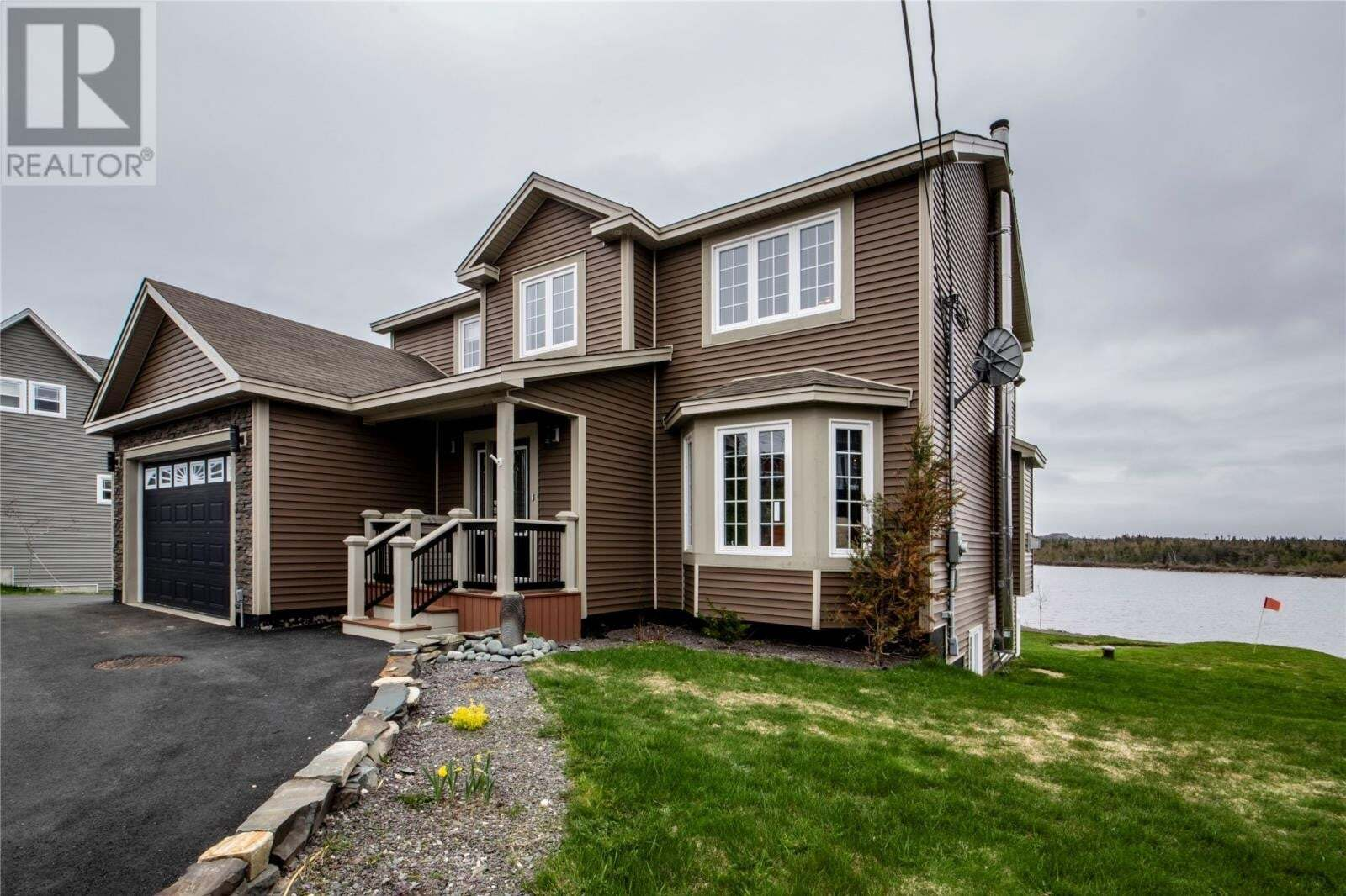 House for sale at 63 Island Cove Rd Bay Bulls Newfoundland - MLS: 1214622
