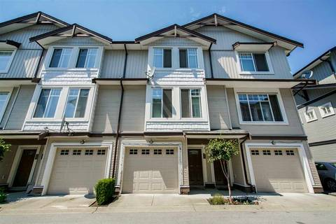 Townhouse for sale at 7156 144 St Unit 63 Surrey British Columbia - MLS: R2357612
