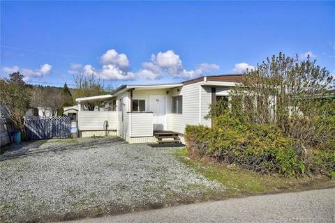 Home for sale at 720 Commonwealth Rd Unit 63 Lake Country British Columbia - MLS: 10180894