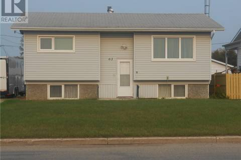 House for sale at 63 7th St SE Preeceville Saskatchewan - MLS: SK760266