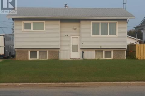 House for sale at 63 7th St SE Preeceville Saskatchewan - MLS: SK760266