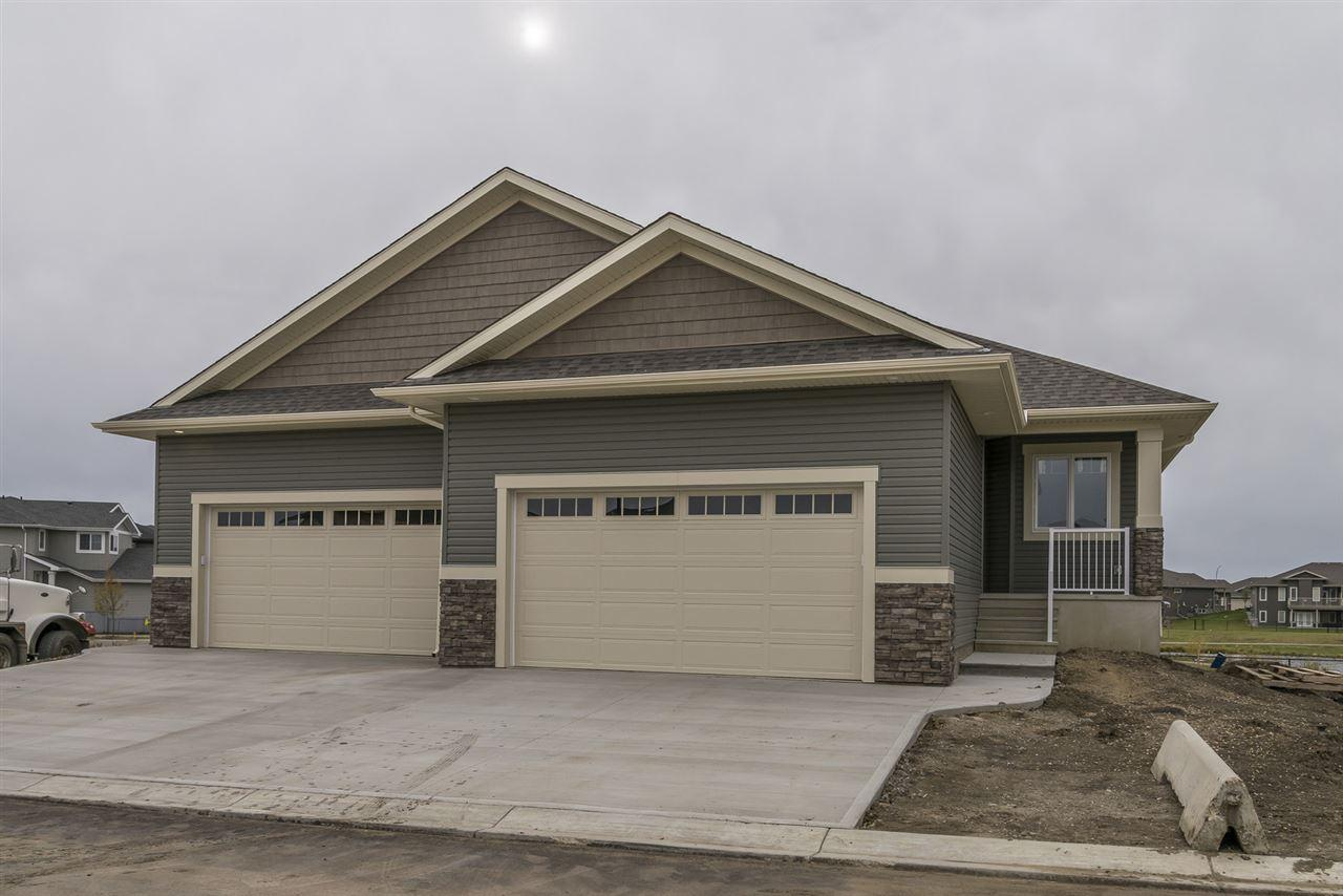 Buliding: 8602 Southfort Boulevard, Fort Saskatchewan, AB