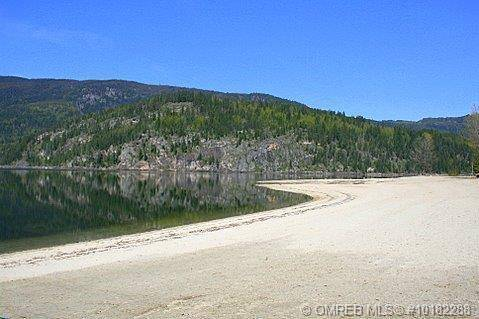 Home for sale at 8843 97a Hy Unit 63 Sicamous British Columbia - MLS: 10182288