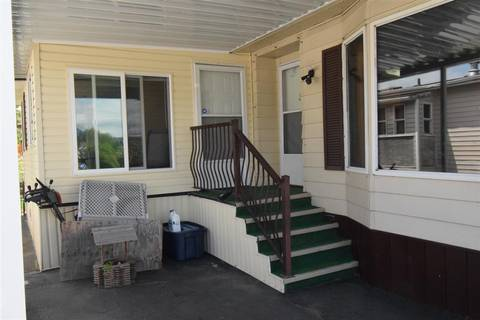 Residential property for sale at 9055 Ashwell Rd Unit 63 Chilliwack British Columbia - MLS: R2388692