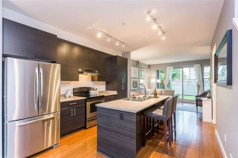 Townhouse for sale at 9525 204 St Unit 63 Langley British Columbia - MLS: R2413767