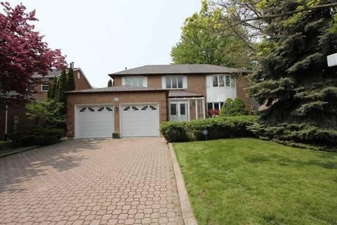 House for sale at 63 Addington Sq Markham Ontario - MLS: N4542592