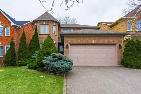 House for sale at 63 Adirondack Cres Brampton Ontario - MLS: W4725028