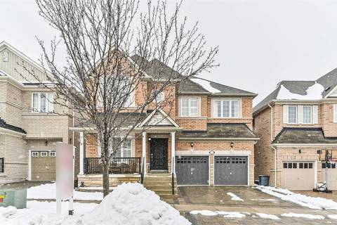 House for sale at 63 Albert Roffey Cres Markham Ontario - MLS: N4692671