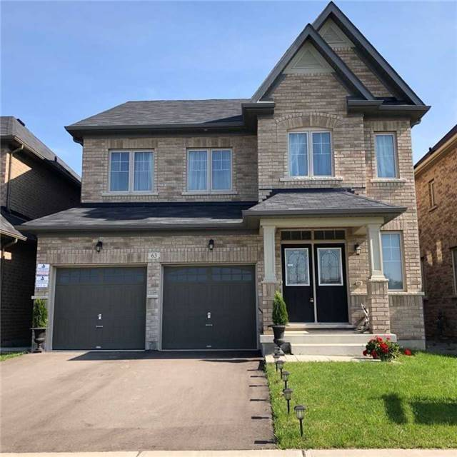 Removed: 63 Algoma Drive, Vaughan, ON - Removed on 2018-08-03 12:13:15