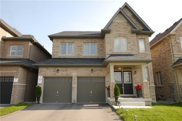 Removed: 63 Algoma Drive, Vaughan, ON - Removed on 2018-09-21 05:39:15