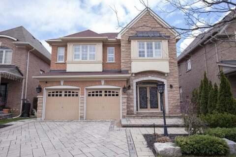 House for sale at 63 Alysha Wy Vaughan Ontario - MLS: N4776228