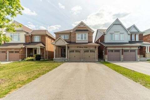 House for sale at 63 Amberwing Landing St Bradford West Gwillimbury Ontario - MLS: N4846700