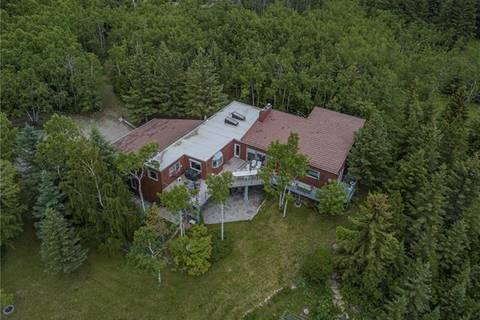 House for sale at 63 Anatapi Ln Southwest Calgary Alberta - MLS: C4253892