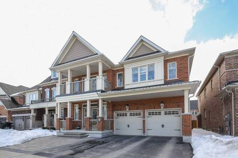 House for sale at 63 Andrew Green Cres Whitchurch-stouffville Ontario - MLS: N4694068