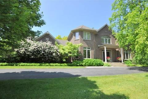 House for sale at 63 Appaloosa Tr Carlisle Ontario - MLS: H4051481