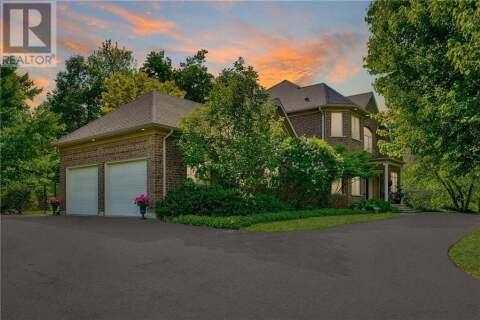 House for sale at 63 Appaloosa Tr Hamilton Ontario - MLS: 30814560