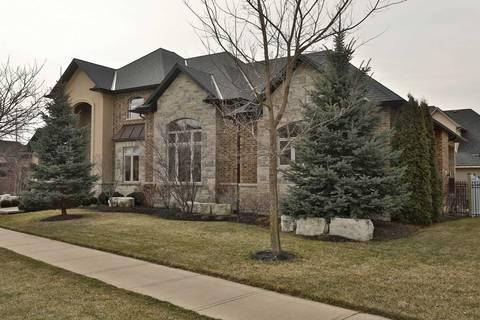 House for sale at 63 Aquamarine Dr Hamilton Ontario - MLS: X4727578