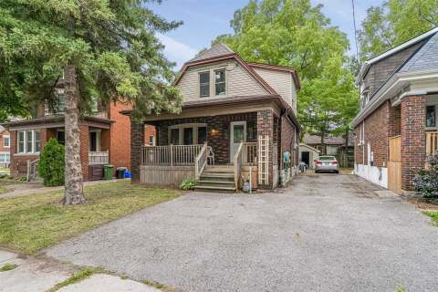 House for sale at 63 Arkell St Hamilton Ontario - MLS: X4910993