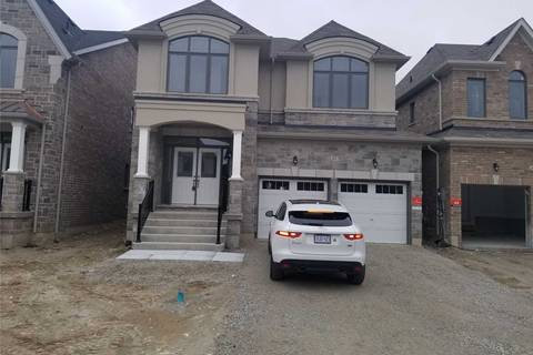 House for rent at 63 Ash Hill Ave Caledon Ontario - MLS: W4447192