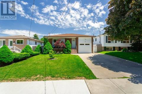 House for sale at 63 Aterno Dr Hamilton Ontario - MLS: 30745593