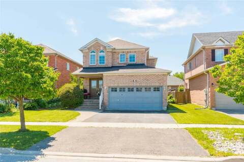 House for sale at 63 Atwood Ave Halton Hills Ontario - MLS: W4794914