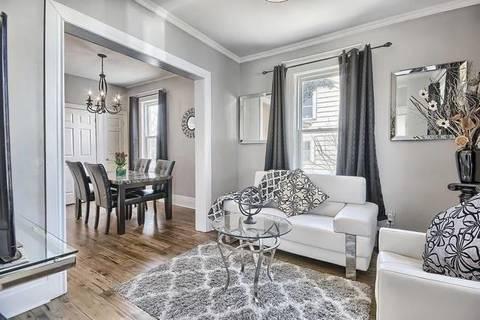 House for sale at 63 Avenue St Oshawa Ontario - MLS: E4421096