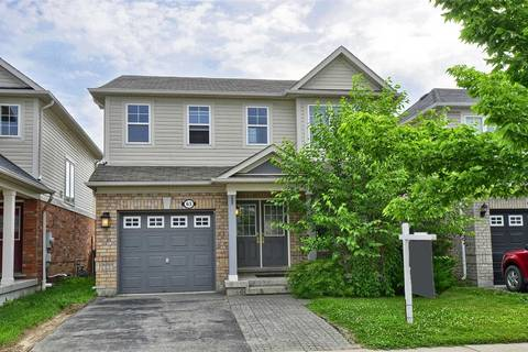 House for sale at 63 Baintree Wy Cambridge Ontario - MLS: X4526497