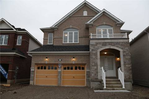 House for sale at 63 Barlow Pl Brant Ontario - MLS: X4423773
