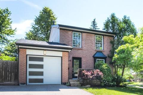 House for sale at 63 Beechbank Cres London Ontario - MLS: 209706
