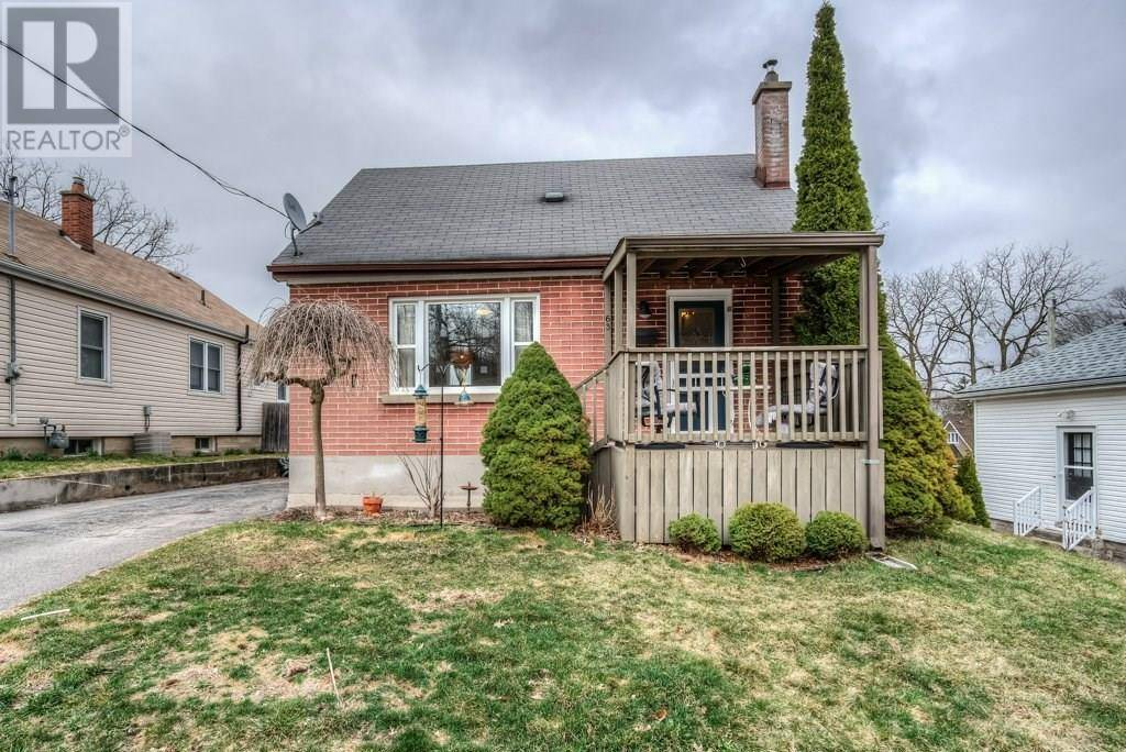 House for sale at 63 Berkley Rd Cambridge Ontario - MLS: 30799202