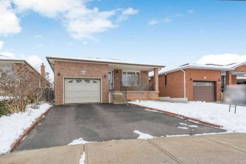 House for sale at 63 Blaine Ct Vaughan Ontario - MLS: N5086862