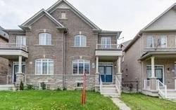 Townhouse for rent at 63 Bonnie Braes Dr Brampton Ontario - MLS: W4574912