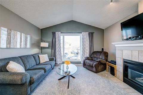 Townhouse for sale at 63 Bow Ridge Rd Cochrane Alberta - MLS: C4273322