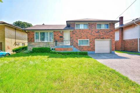 House for sale at 63 Bowman St Hamilton Ontario - MLS: X4782513