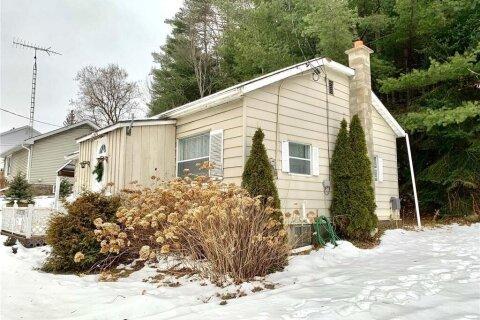 House for sale at 63 Bridge St Bancroft Ontario - MLS: 40052619