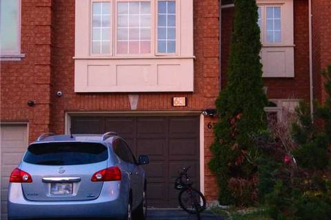 Townhouse for rent at 63 Bridlepath St Richmond Hill Ontario - MLS: N4573329