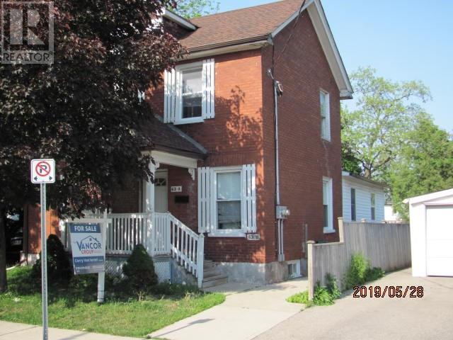 Removed: 63 Brook Street, Cambridge, ON - Removed on 2018-09-01 22:30:02