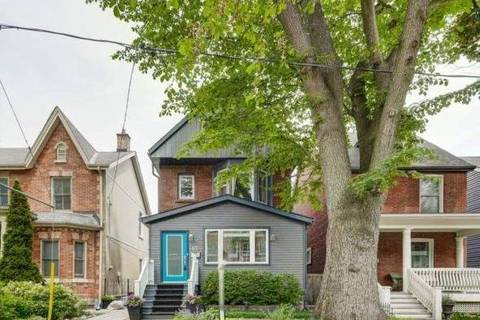 House for sale at 63 Brooklyn Ave Toronto Ontario - MLS: E4492495
