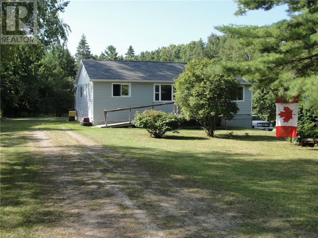 House for sale at 63 Burnt Is Silver Water, Manitoulin Island Ontario - MLS: 2079265
