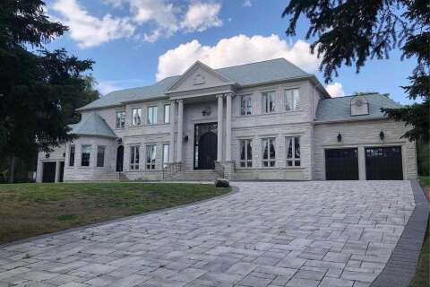 House for sale at 63 Cachet Pkwy Markham Ontario - MLS: N4717344
