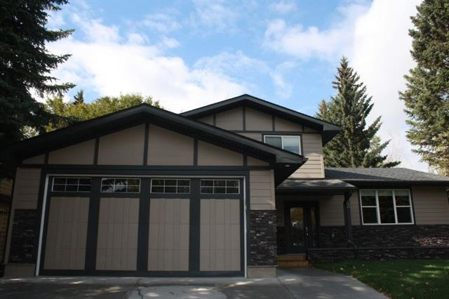 For Sale: 63 Canata Close Southwest, Calgary, AB | 4 Bed, 4 Bath House for $849,900. See 32 photos!