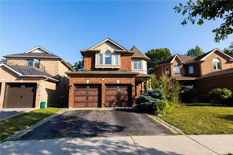 House for sale at 63 Canyon Hill Ave Richmond Hill Ontario - MLS: N4621376